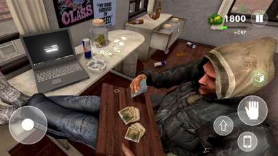 Drug Mafia - Weed Pawn Shop screenshot one
