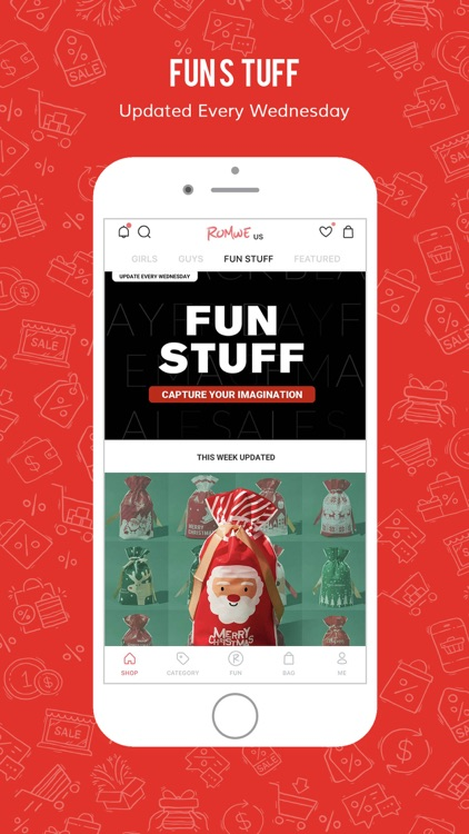 ROMWE - Fashion Store screenshot-5