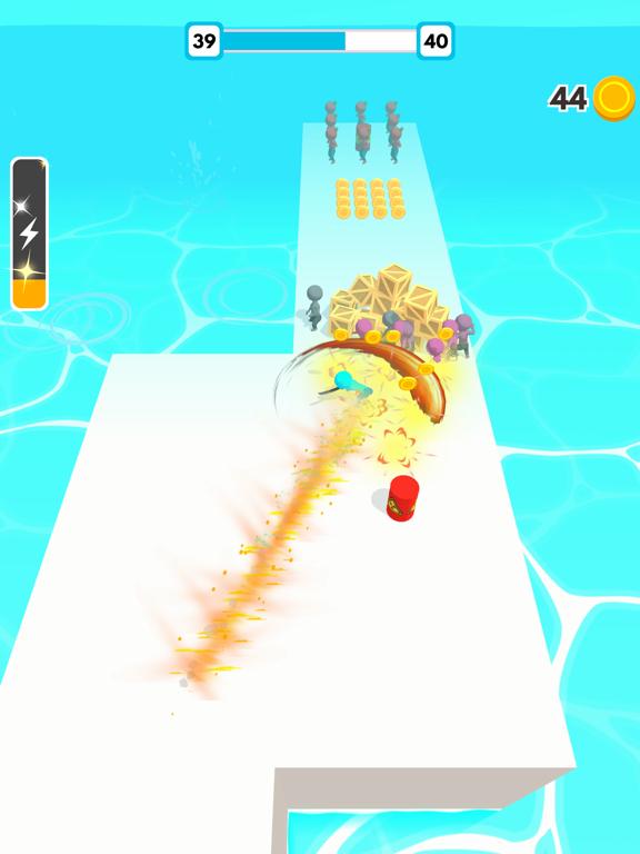 Hero Rush! screenshot 14