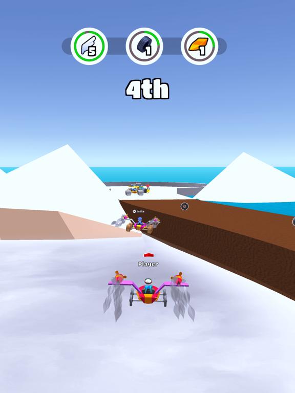 Fastest Route screenshot 10