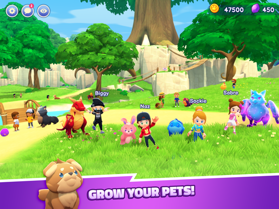 World of Pets - Multiplayer screenshot 6