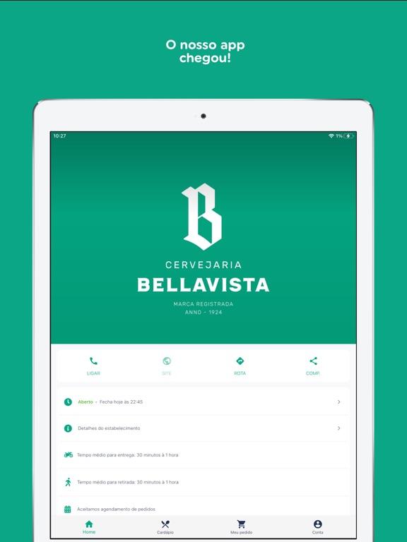 Cervejaria Bellavista screenshot 7