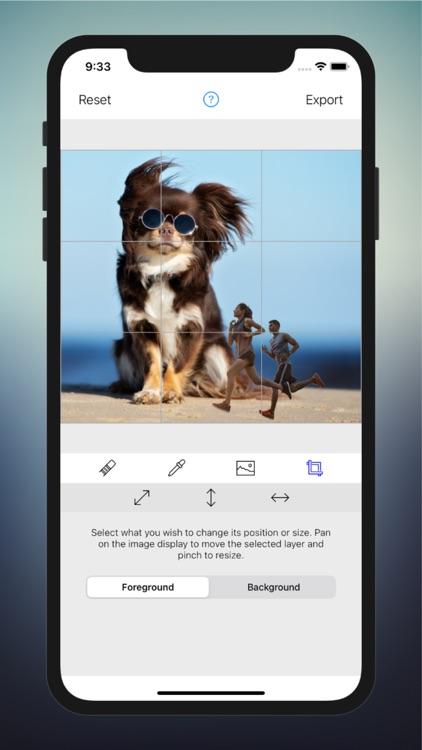 ChromaVlend - Photos & Videos screenshot-7