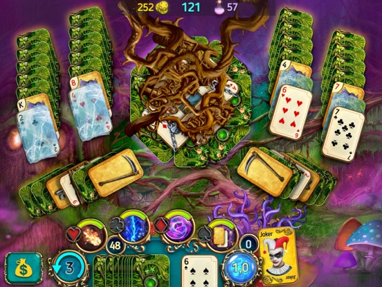 Solitaire: Fun Magic Card Game screenshot 13