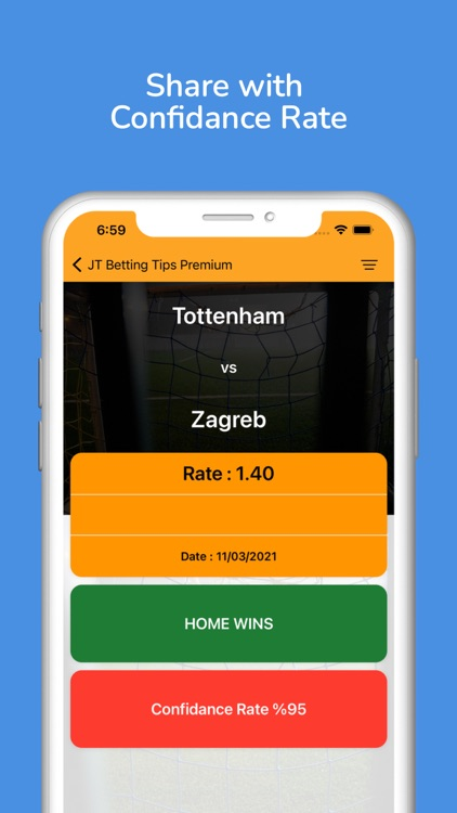 Betting Tips Premium Football screenshot-3