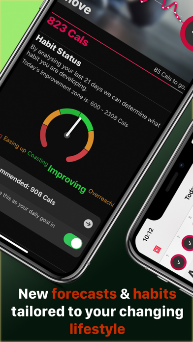 HeartWatch: Monitor Heart Rate Screenshot