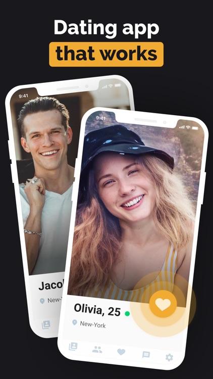 Online-dating-sites für menschen mit standard