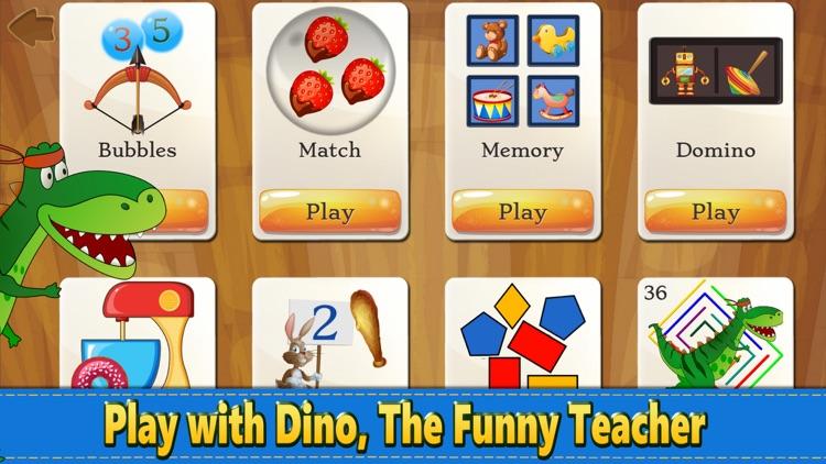 Magic Realm: Kids Puzzle Games screenshot-7