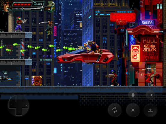 Huntdown screenshot 6