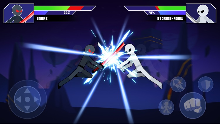 Galaxy of Stick screenshot-3