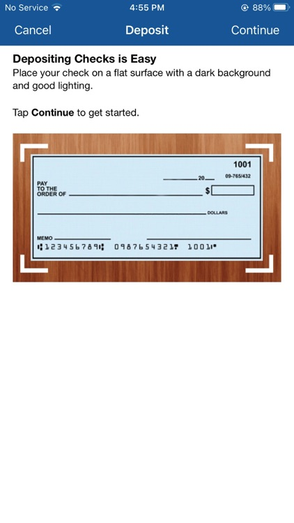 Arundel Federal Mobile Banking screenshot-3