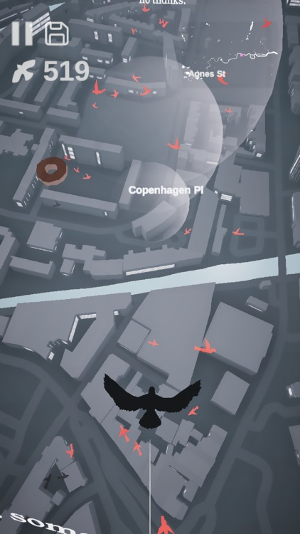 Pigeon: A Love Story screenshot-5
