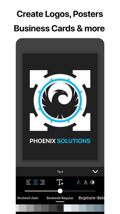 Create Flyers & Logos - Maker screenshot-6