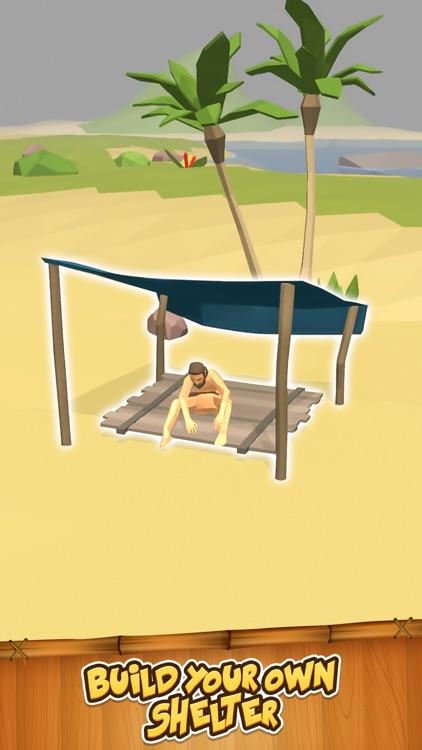Survival Master 3D screenshot-3