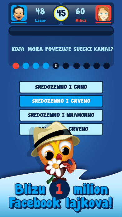 Slagalica Kviz free Tokens hack