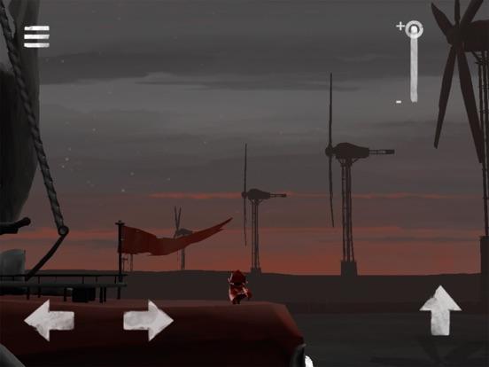 FAR: Lone Sails screenshot 13