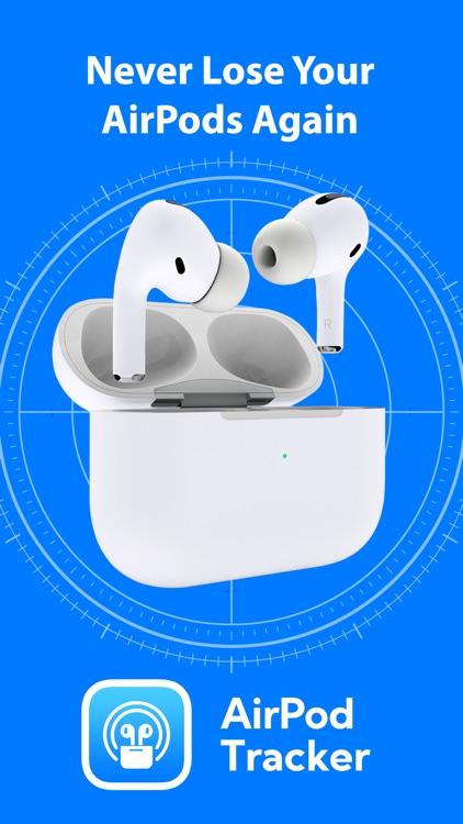 AirPod Tracker 
