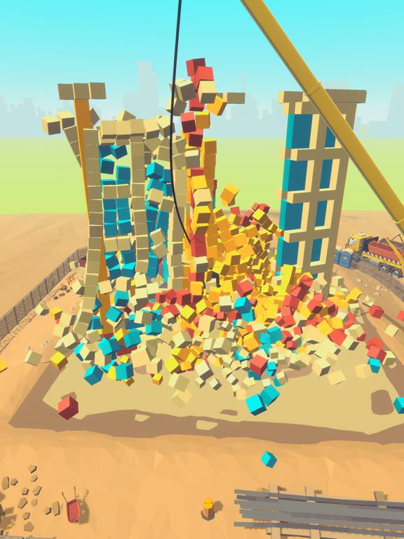 Demolish Master screenshot 10