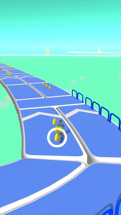 Stunt Runner screenshot 6