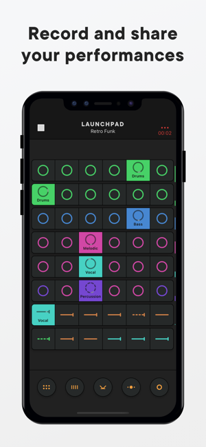 ‎Launchpad: DJ with Novation Screenshot