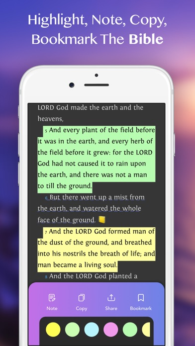 Daily Devotional For Women App Screenshot