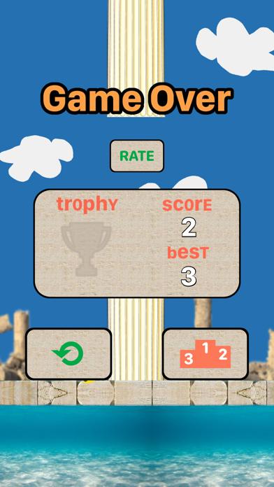 FlappyCondor screenshot 4