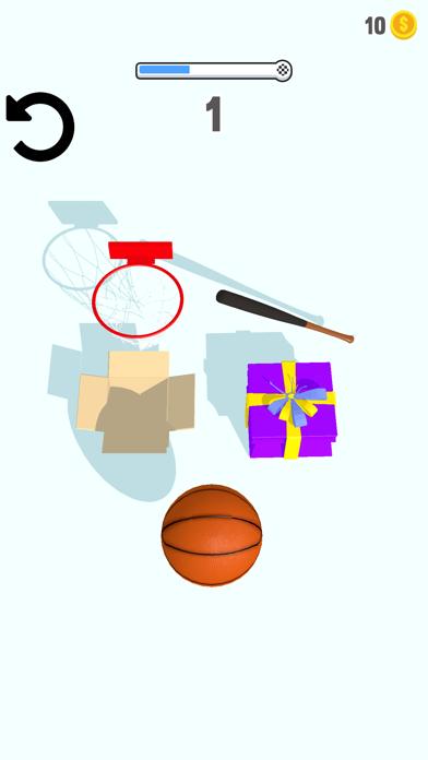 Emoji Match 3D screenshot 1