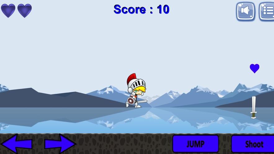 《Brave soldier - Ultimateapp应用开发》