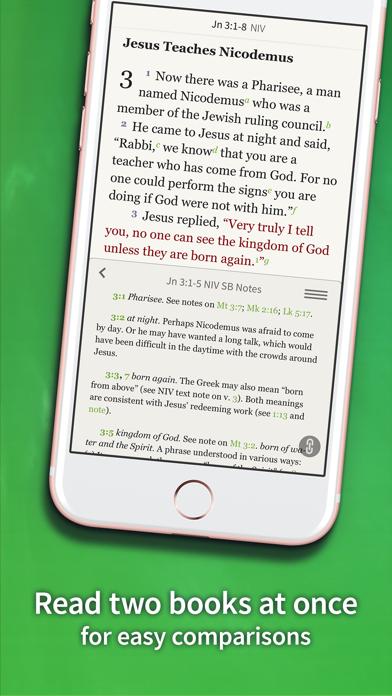 Bible App by Olive Treeのおすすめ画像9