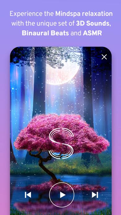 Synctuition Mindspa Meditationのおすすめ画像3