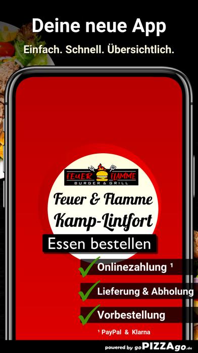 Feuer & Flamme Kamp-Lintfort screenshot 1