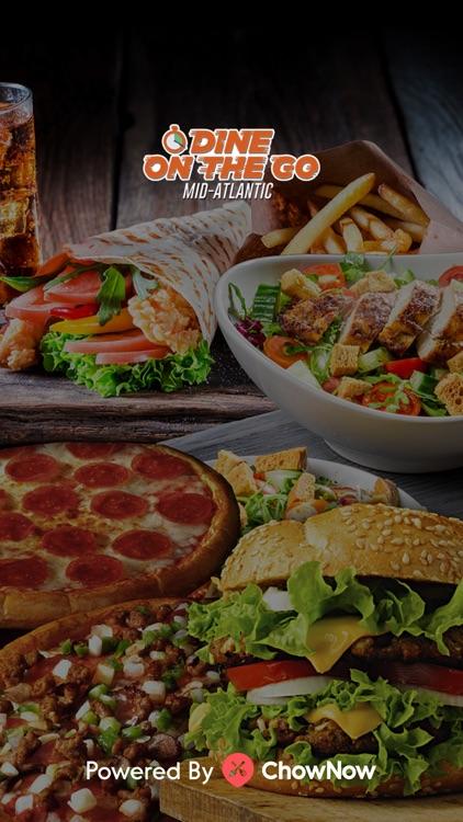 Dine On The Go - Midlant