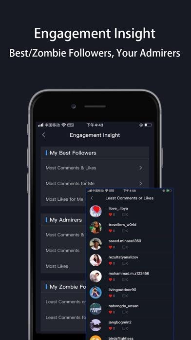InsTracker for ig reports+ screenshot 5