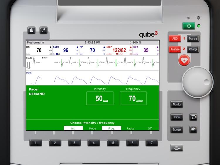 qubeC3 screenshot-3