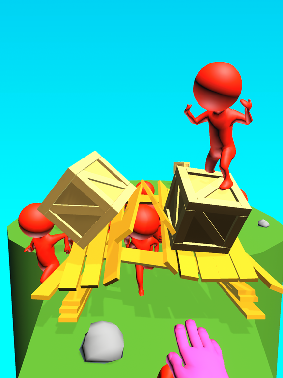 Magic Finger 3D screenshot 17