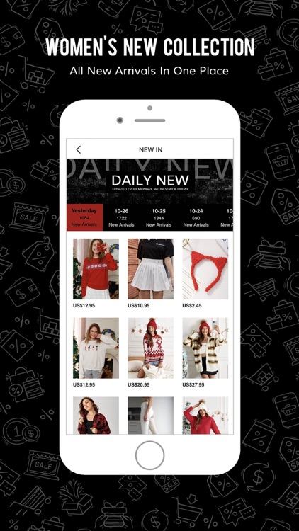 ROMWE - Fashion Store screenshot-6