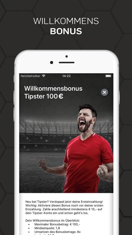 Tipster Sportwetten & Live screenshot-7