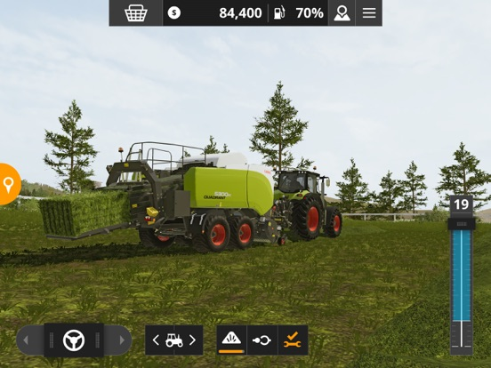 Farming Simulator 20のおすすめ画像6