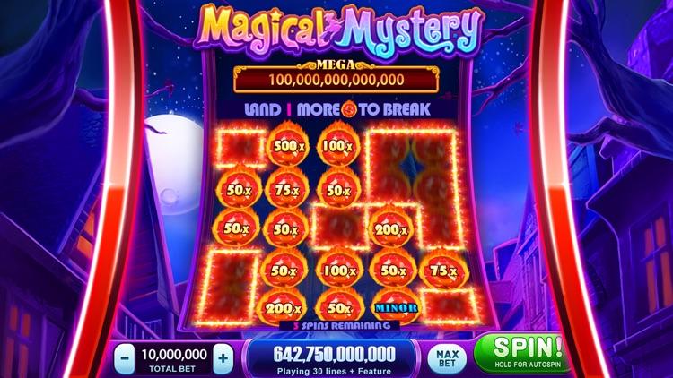 Double Win Slots Casino Game screenshot-4