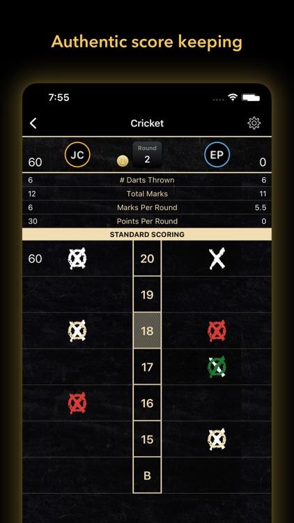 Dart Meister screenshot-5
