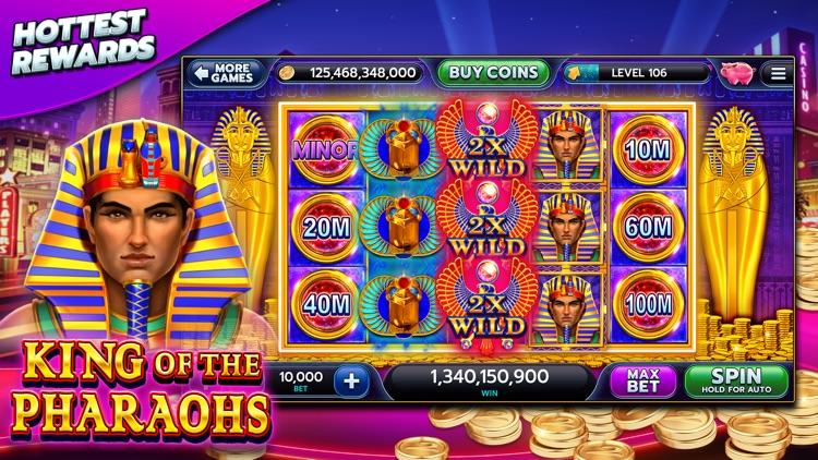 Show Me Vegas Slots Casino App
