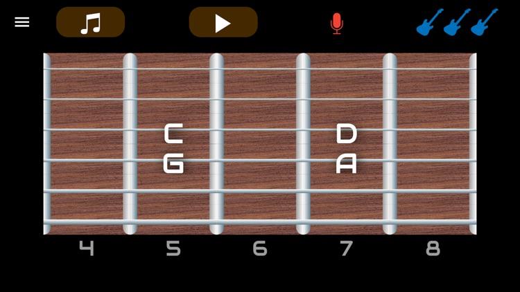 GuitarParrot Lite