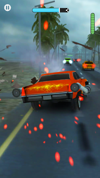 Rush Hour 3D screenshot three