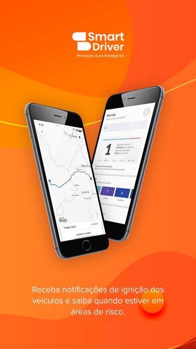 SmartDriver Rastreamento screenshot 2