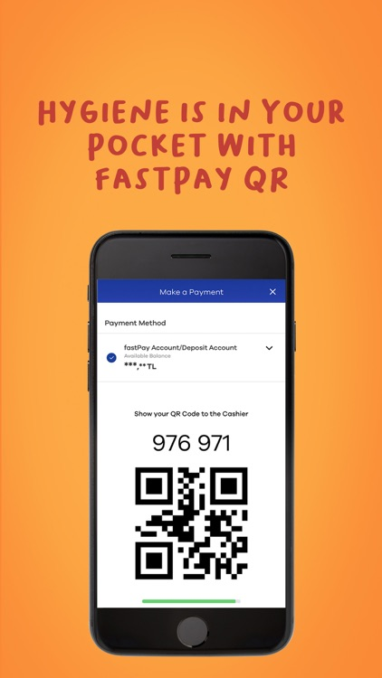 fastPay