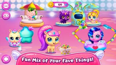 Kpopsies - My Cute Pony Band screenshot 8