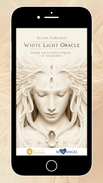 Screen Shot White Light Oracle 0