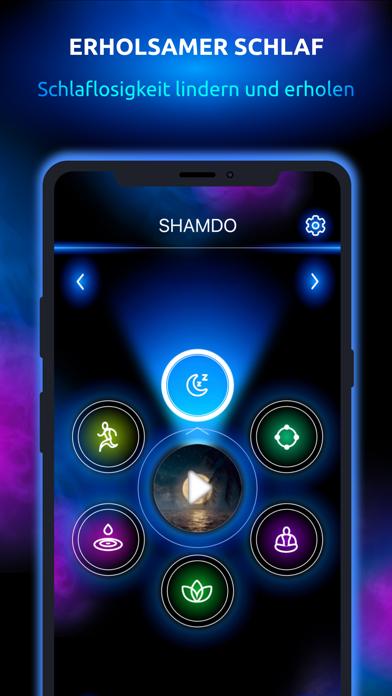 Shamdo - Schlaf, EntspannungScreenshot von 2