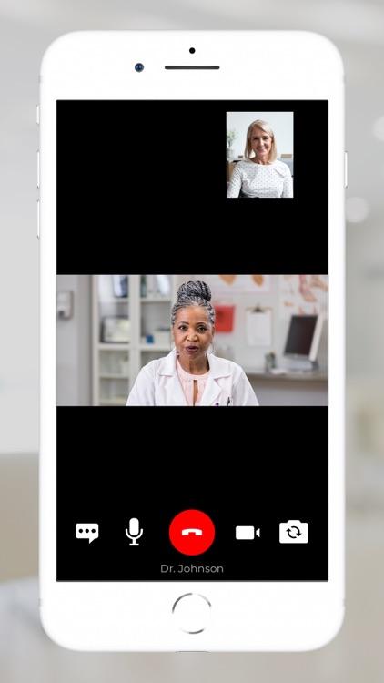 UofU Health Virtual Care screenshot-4