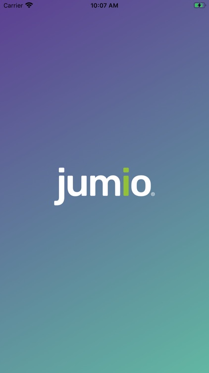 Jumio Showcase